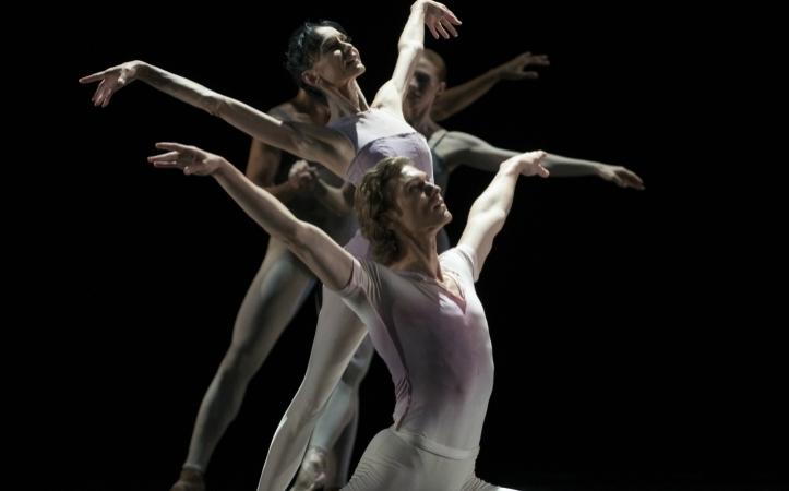 El Ballet de Víctor Ullate llega este viernes al Teatro Auditorio de Valdepeñas