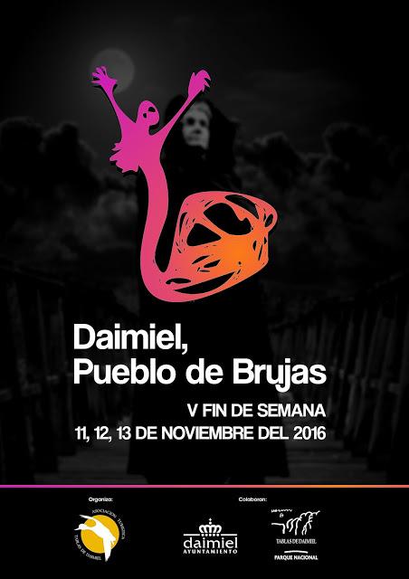 ' Daimiel Pueblo de Brujas ' renueva su cena tematizada