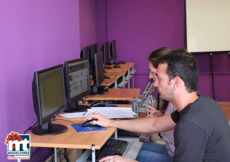 Abierto el plazo para recoger información curricular de personas desempleadas y empadronadas en Miguelturra