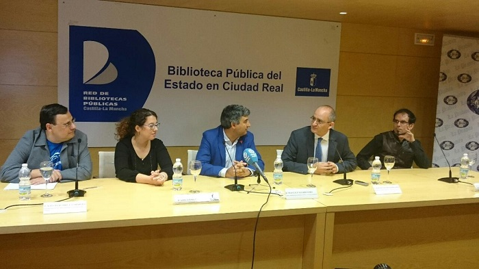 """Inaugurada en Ciudad Real la I Feria del Videojuego """"CR START"""""""