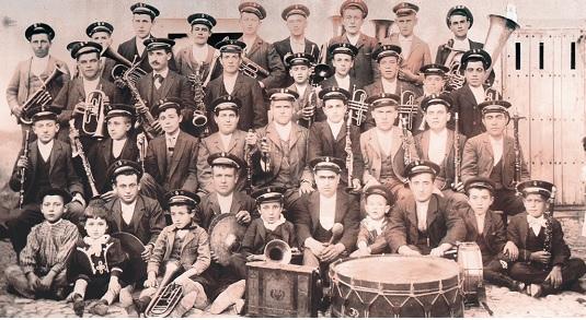 Banda de música de Torralba de Calatrava