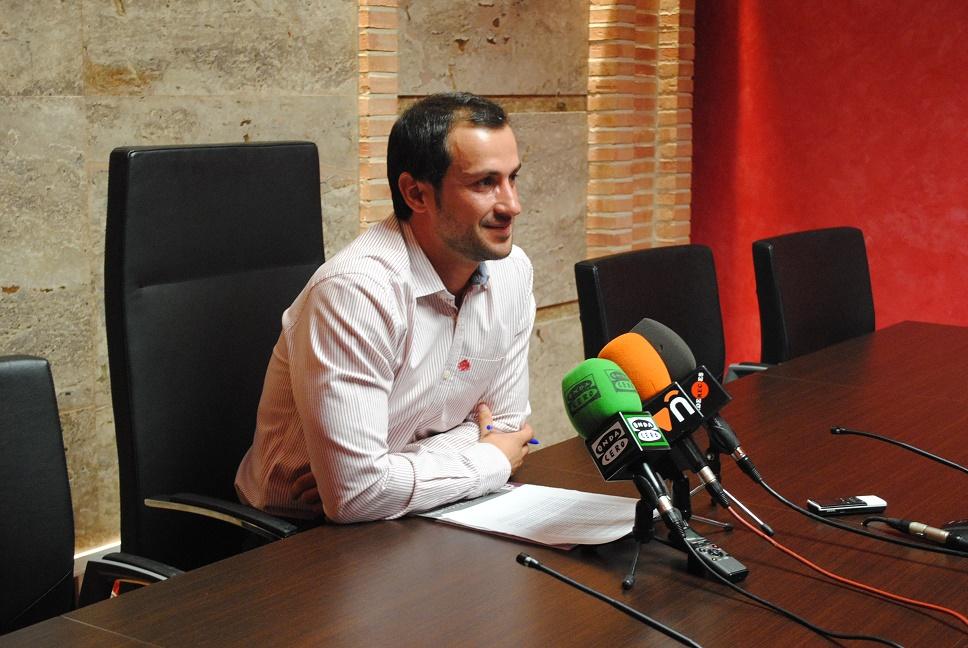 Valdepeñas presentará alegaciones a la negativa resolución del EDUSI