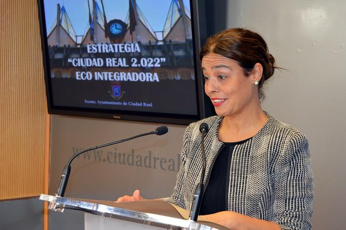 Ciudad Real recibirá 10 millones de euros para su estrategia de Desarrollo Urbano Sostenible Integrado
