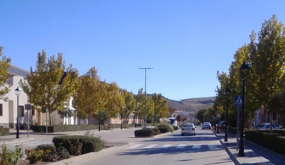 El Ayuntamiento de Herencia saca a subasta 7 parcelas municipales de uso residencial
