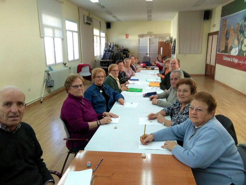El Ayuntamiento de Carrión de Calatrava da prioridad al envejecimiento activo de los mayores de 60 años