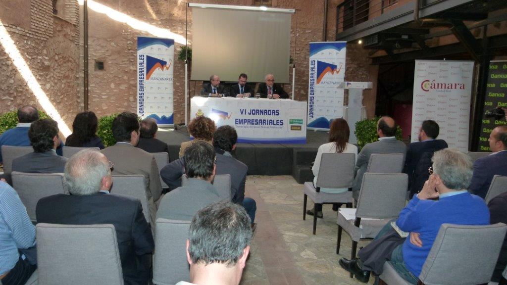 Nieva reclama al Gobierno de España que retome la ampliación del polígono industrial de Manzanares