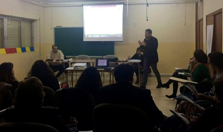 El Consejo Escolar Municipal apoya la Propuesta de Zonificación para Ciudad Real