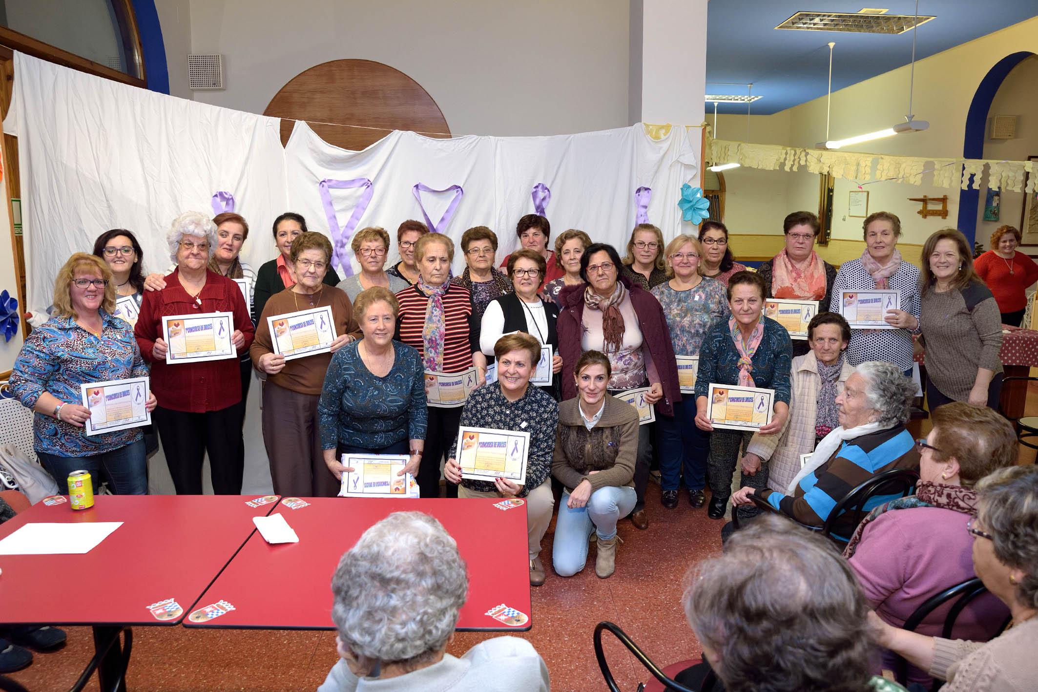 """Los vecinos de Argamasilla de Alba piden """"un pacto de Estado por una sociedad segura y libre de violencia de género"""""""