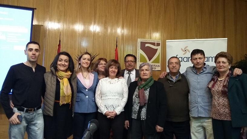 Irla destaca los programas e inversión del Consistorio de Valdepeñas para trabajar la prevención en la drogadicción