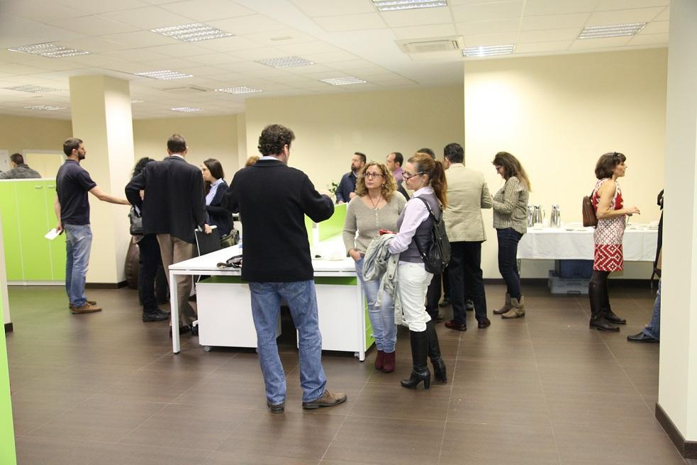 El Ayuntamiento de Getafe pone en marcha el programa «De emprendedora a empresa, un camino para emprender»