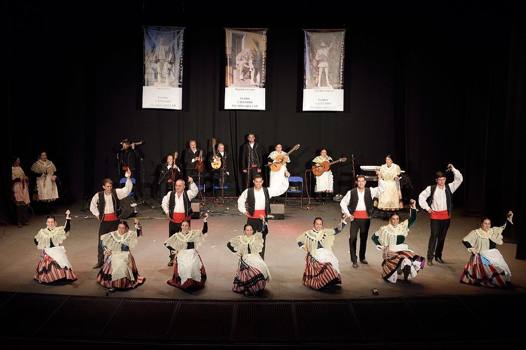 Cayetano Hilario recibe un merecido homenaje en Argamasilla de Alba cuando se cumplen 100 años de su nacimiento