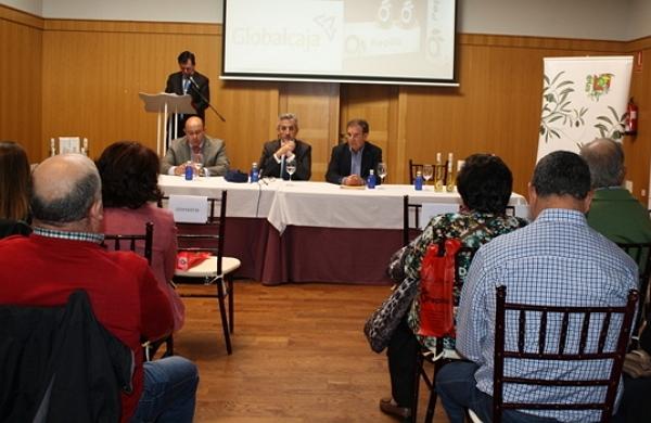 Celebrada una jornada técnica organizada por la empresa valdepeñera Óleo Pepillo, que celebra su 10º aniversario