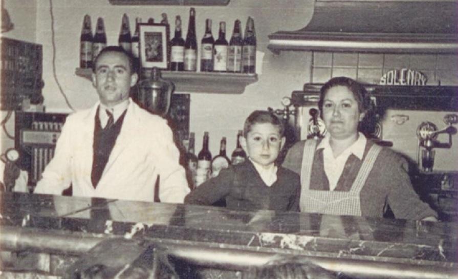 Bar la Plaza