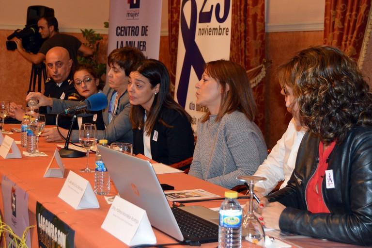 Ciudad Real imagina una sociedad sin violencia de género