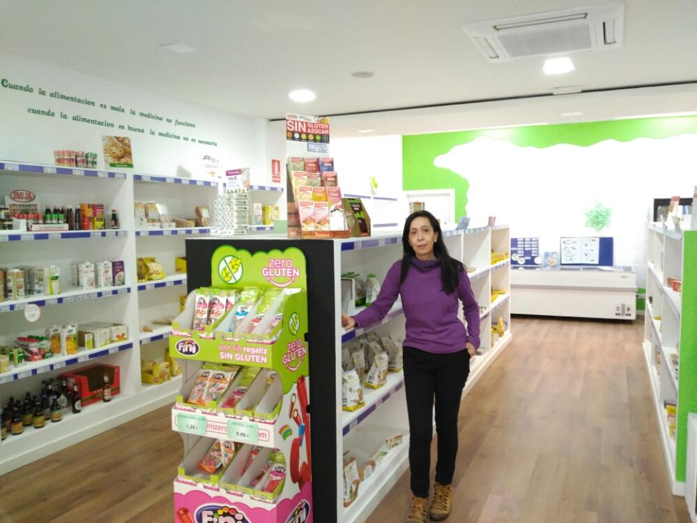 Magda Allergy. Un año cargado de productos especializados en alergias en Getafe