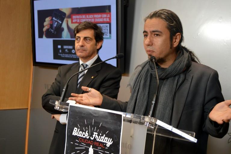 """El """"Ciudad Real Black Friday"""" ofrece conciertos, importantes descuentos y ampliación de horarios"""