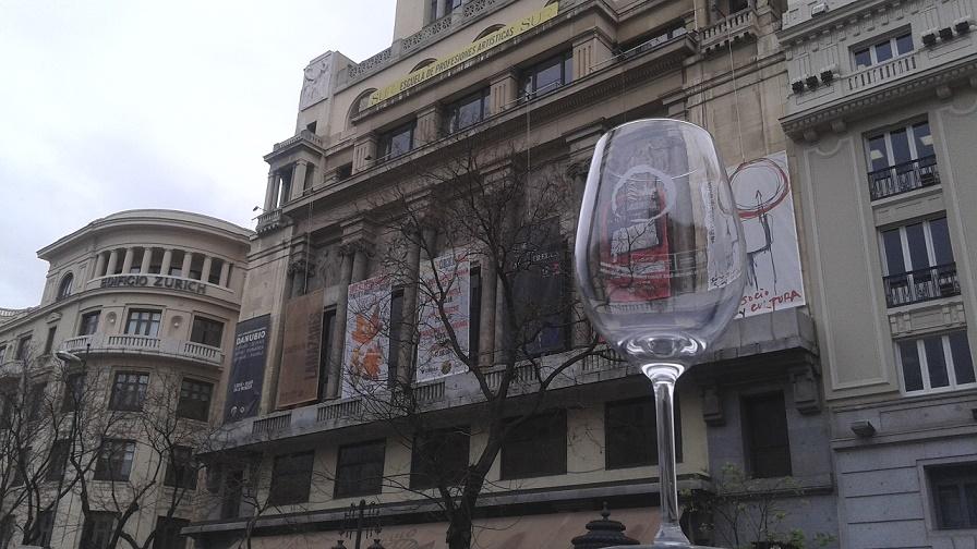 La DO La Mancha presentará sus vinos jóvenes en Madrid