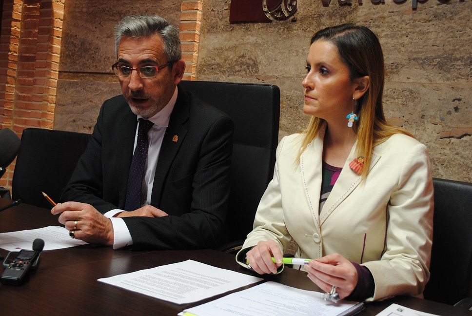 El Ayuntamiento de Valdepeñas actualiza su Protocolo Contra la Violencia de Género