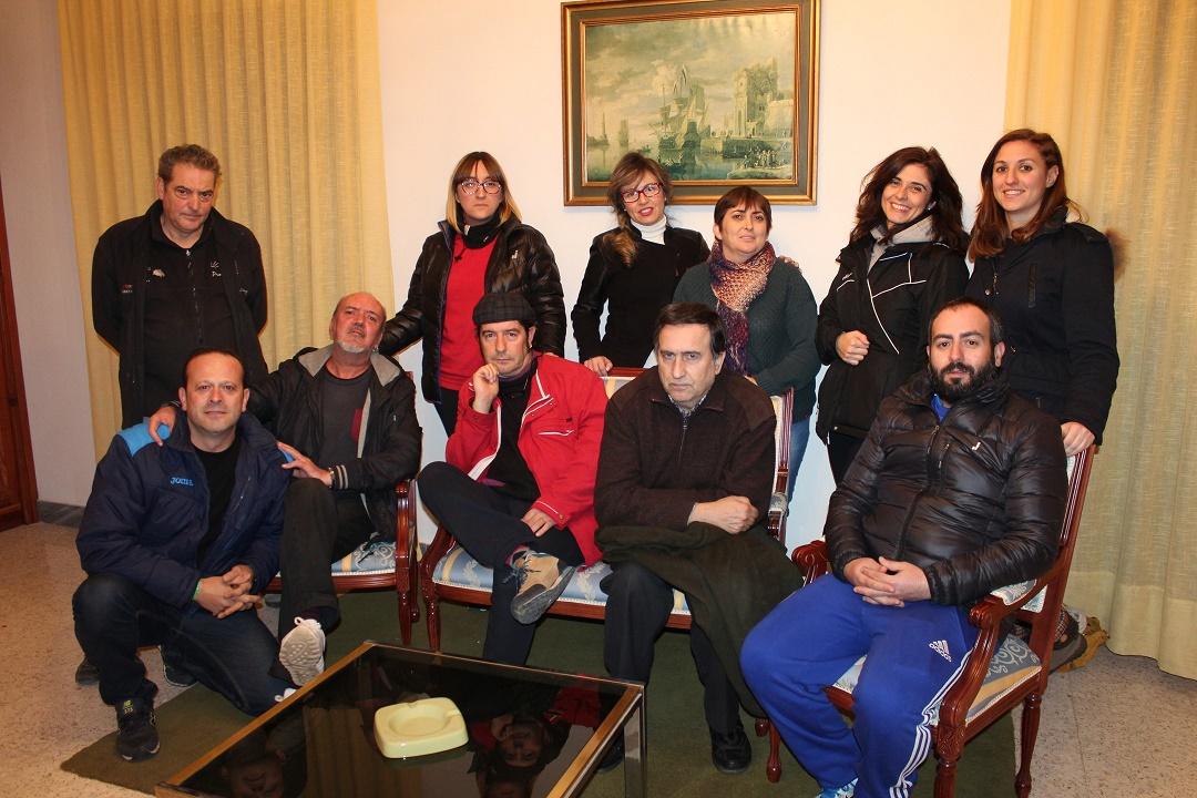 El grupo de teatro Quo? hace una denuncia de la violencia de género en Microteatros