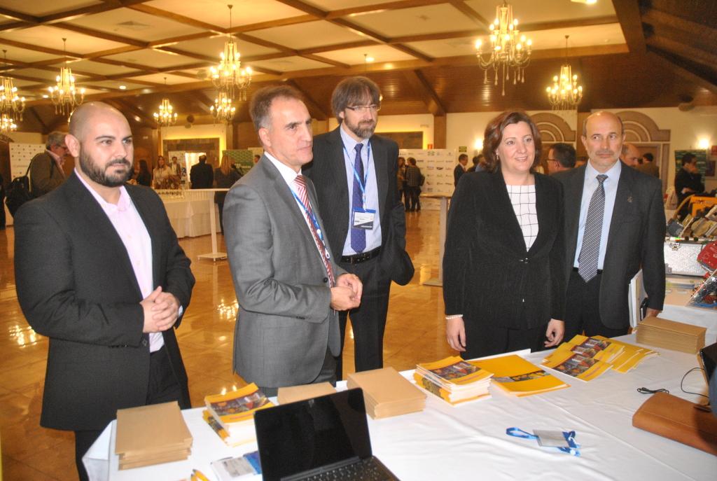 Tomelloso acoge el II Encuentro B2B organizado por ITECAM