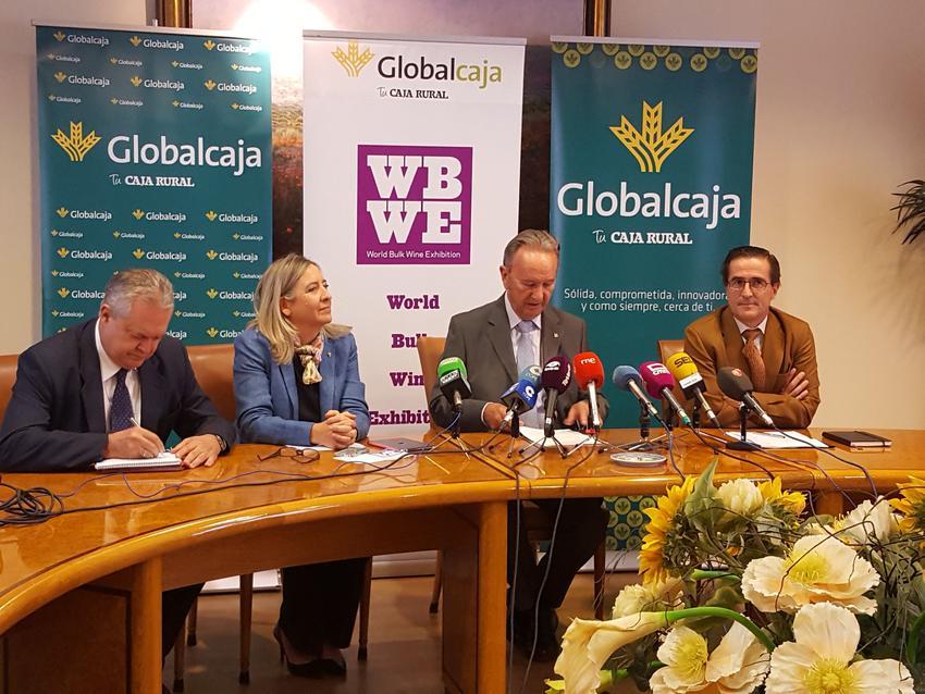 Presentada la octava edición de la WBWE, con 220 expositores de todo el mundo