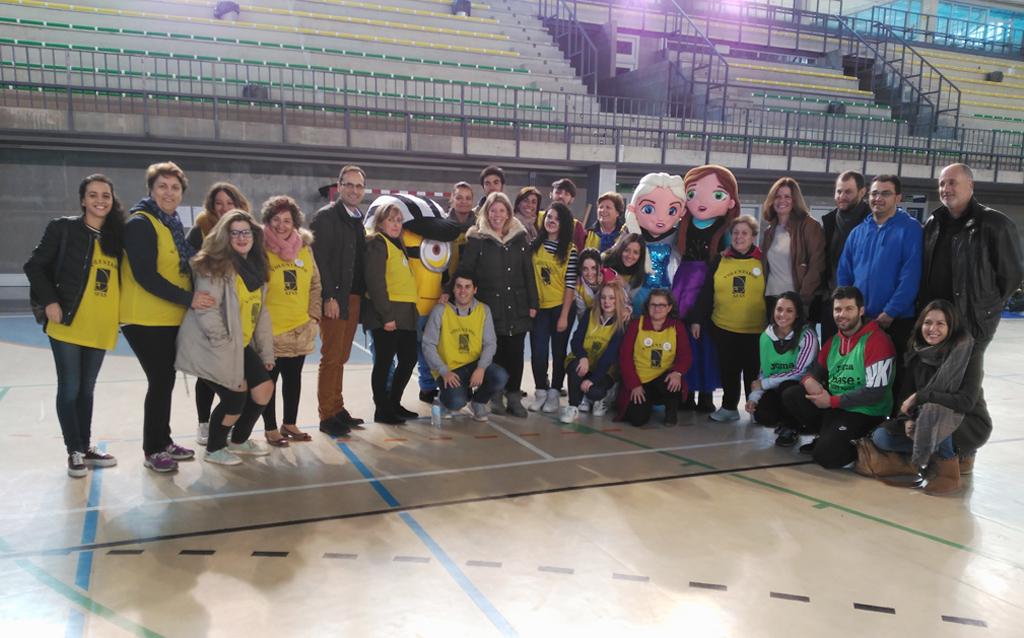 El Ayuntamiento de Tomelloso y AFAS trabajarán conjuntamente para convertir la Feria de las Capacidades en referente regional y nacional