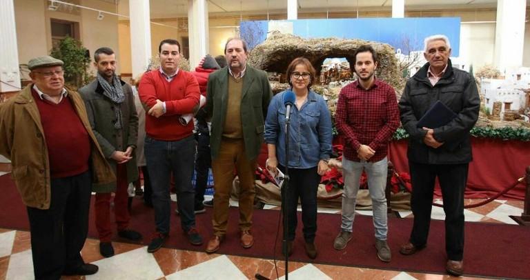 El Belén Municipal contará con actuaciones folklóricas y musicales en Ciudad Real