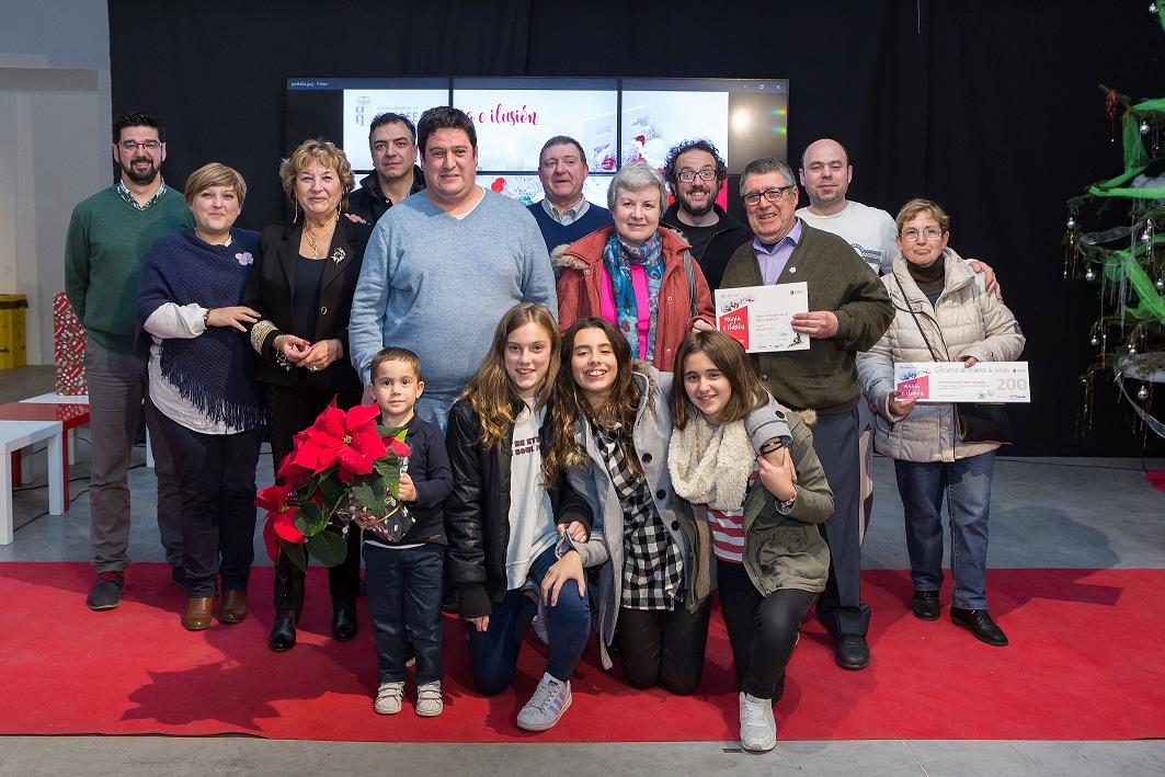 33 montajes han participado en el Concurso de Belenes de Getafe
