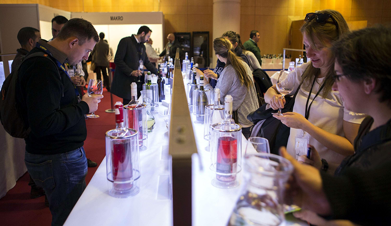 Enofusión promete calidad e innovación en su 7ª edición que tendrá lugar los días 23, 24 y 25 de enero en Madrid