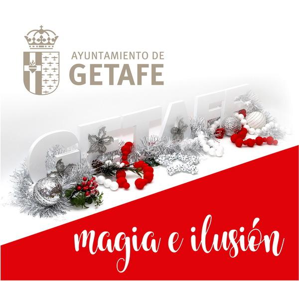 En marcha la campaña de recogida de juguetes del Ayuntamiento de Getafe para entregar a las familias con menos recursos