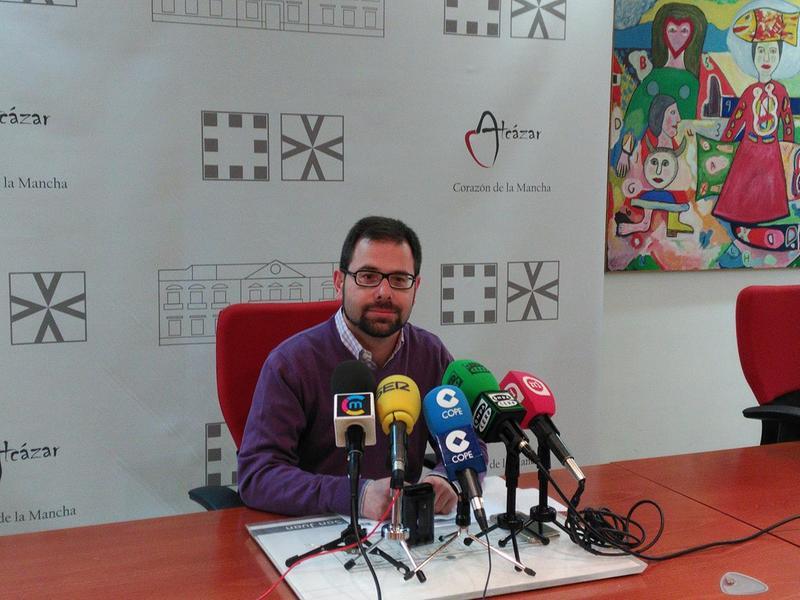 """Un Carnaval especial en Alcázar tras 25 años declarado """"de Interés Turístico Regional"""""""