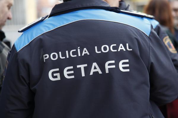La Policía Local de Getafe ha controlado 1.415 vehículos en su campaña especial sobre cinturón de seguridad y sistemas de retención infantil'