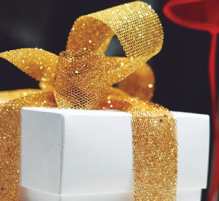 La Navidad, el mejor regalo