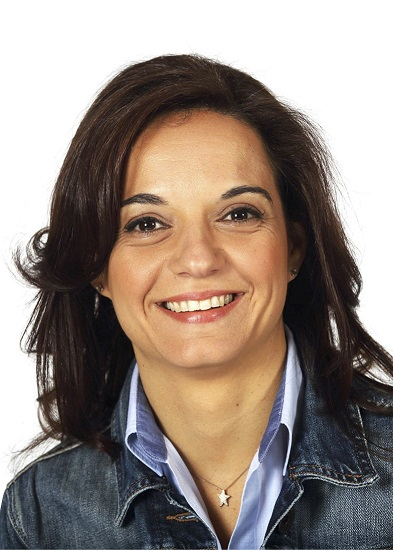 La alcaldesa de Getafe se pone al frente de la Comisión Púnica