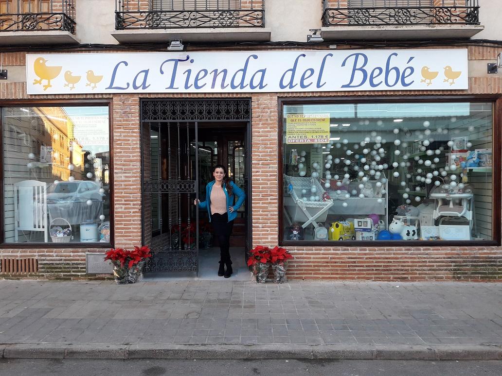 La Tienda del Bebé, la primera cadena en tiendas de puericultura abre en Manzanares