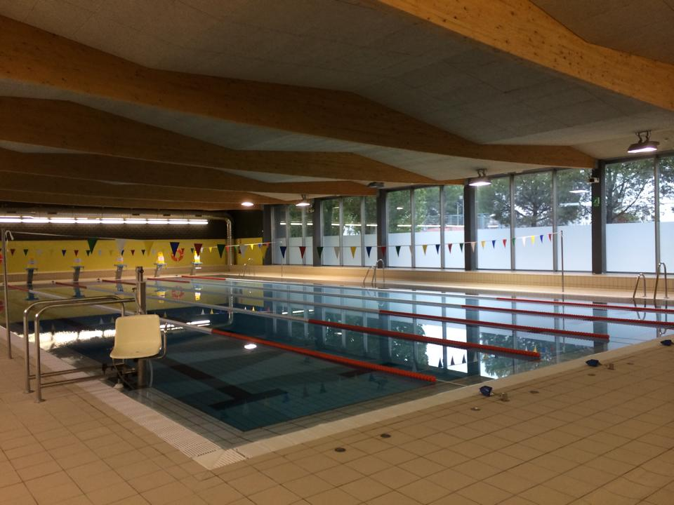 Socuéllamos pone en marcha tres nuevas actividades en la piscina Diana Sánchez