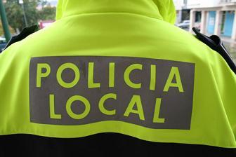 La Policía Local de La Solana detiene al presunto autor de asaltos a casas
