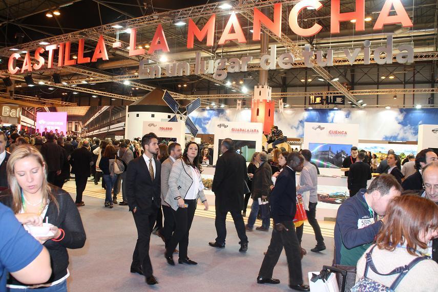 Ciudad Real invita este 2017 a descubrir su riqueza patrimonial, cultural y gastronómica