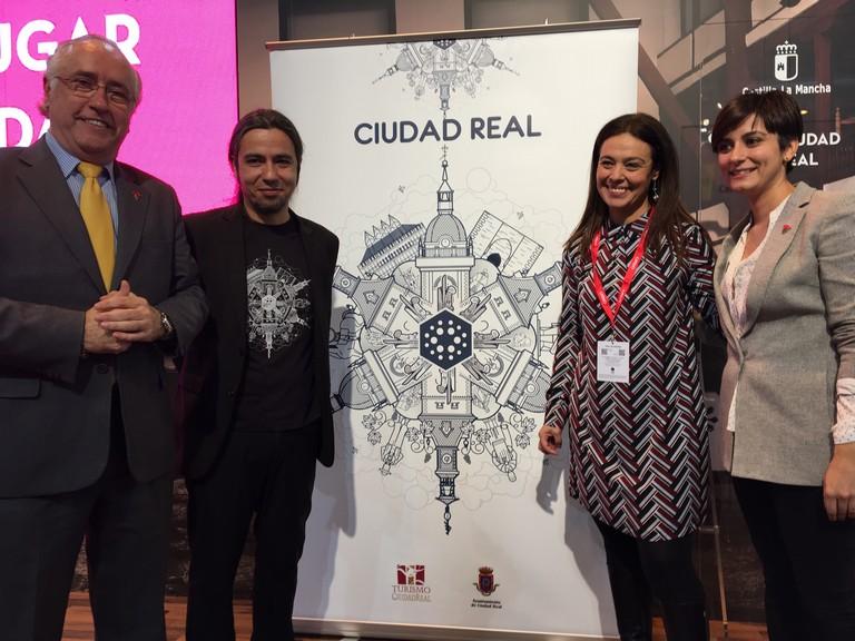 Ciudad Real Fitur