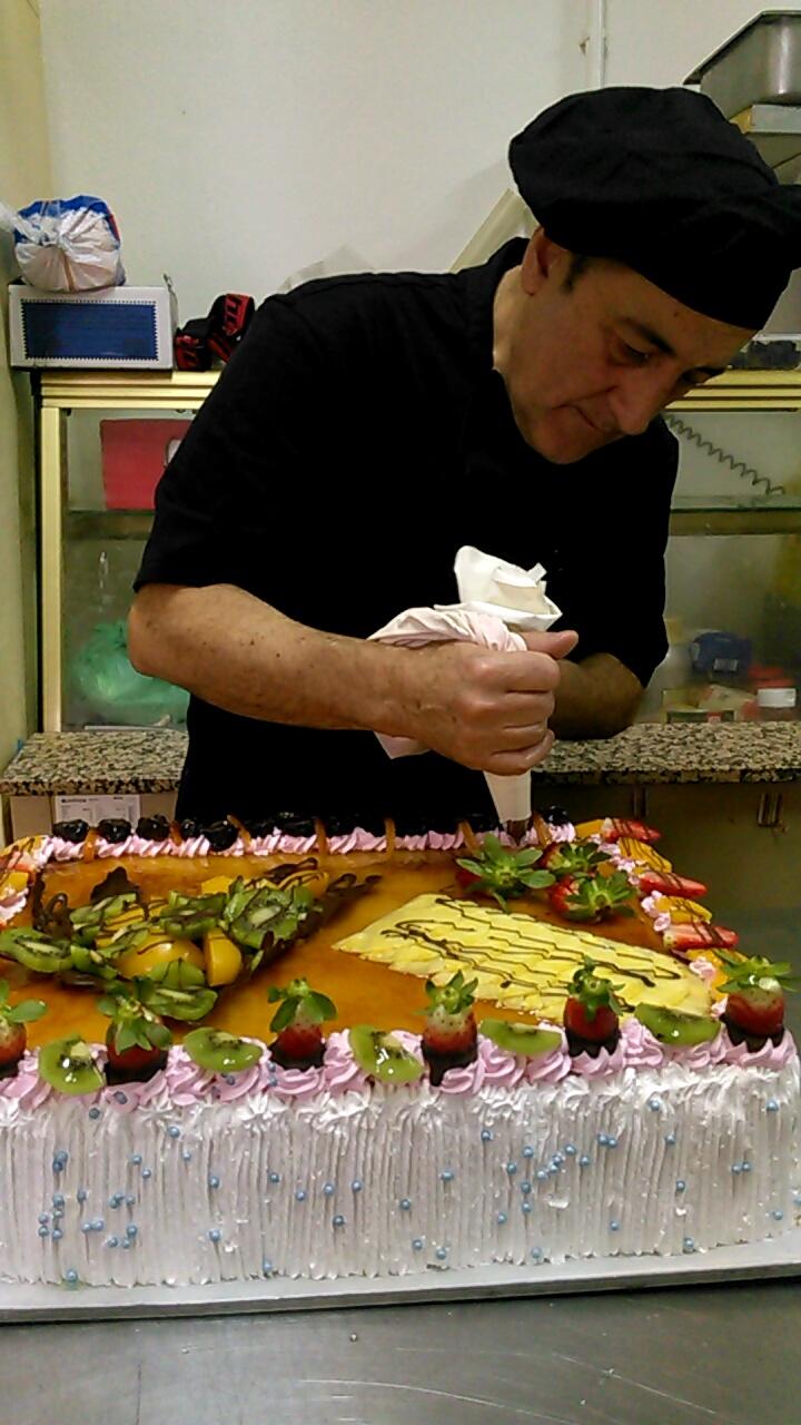El Puchero del Chef, Pedro Muñoz
