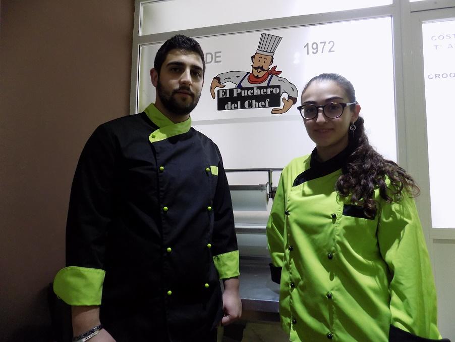 El Puchero del Chef de Pedro Muñoz