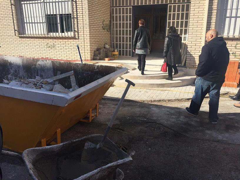 La Enológica abrirá sus puertas la próxima primavera en Alcázar de San Juan