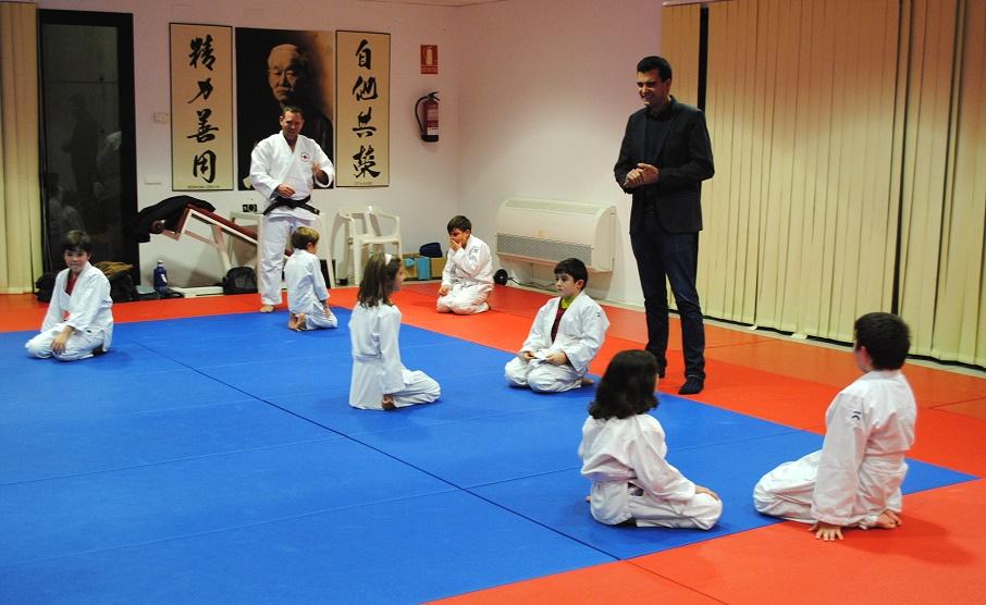 El 50% de los niños y niñas de Valdepeñas participan en las Escuelas Deportivas Municipales