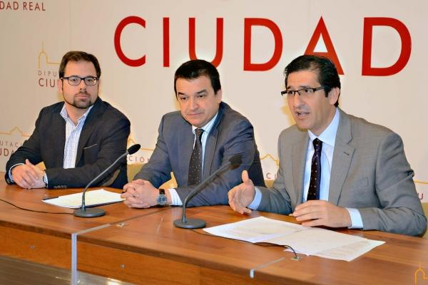 El Gobierno de Castilla-La Mancha vuelve a FENAVIN con con apoyo político, institucional y económico