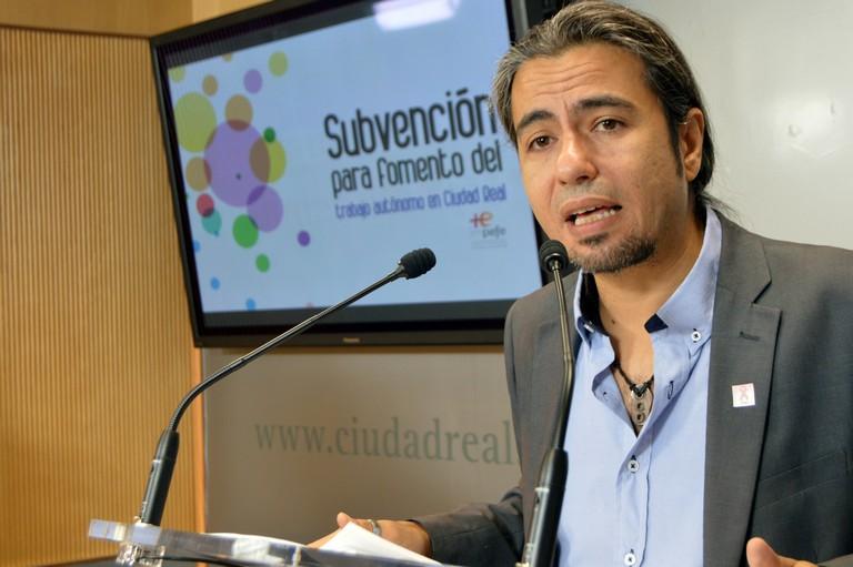 El IMPEFE impulsa con 47.000 euros el desarrollo de 80 proyectos empresariales en Ciudad Real