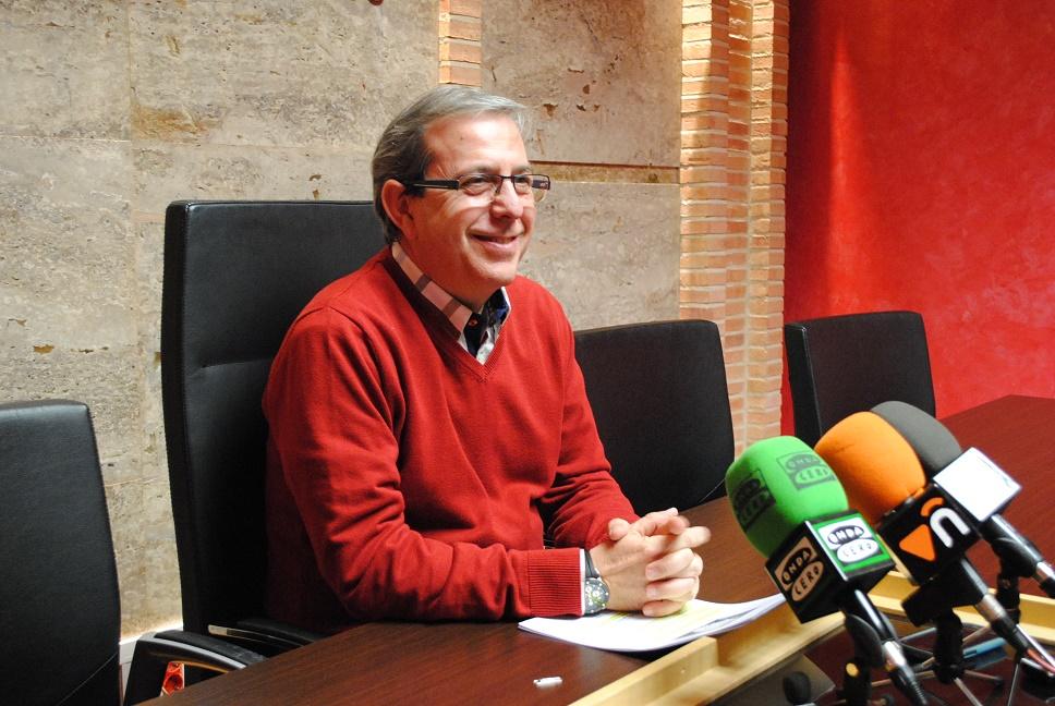 Valdepeñas celebra los 30 años de los Talleres de Artes Plásticas 'Daniel de Campos'