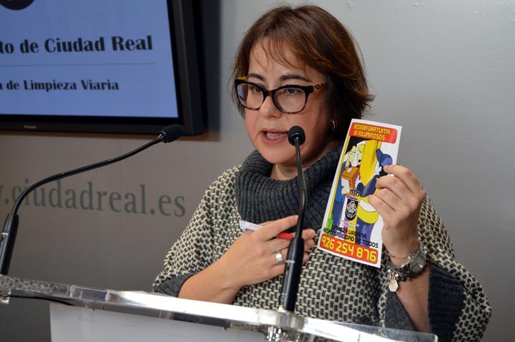 El Ayuntamiento de Ciudad Real destinará 280.000 euros en inversiones para la limpieza viaria