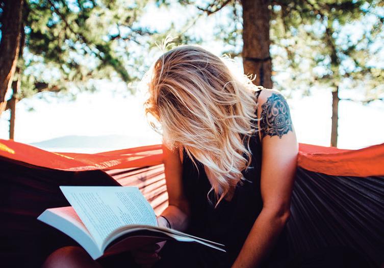 Nuevos propósitos, lectura