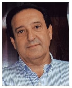Pedro Barato Triguero. Presidente de la Interprofesional del Aceite de Oliva Español