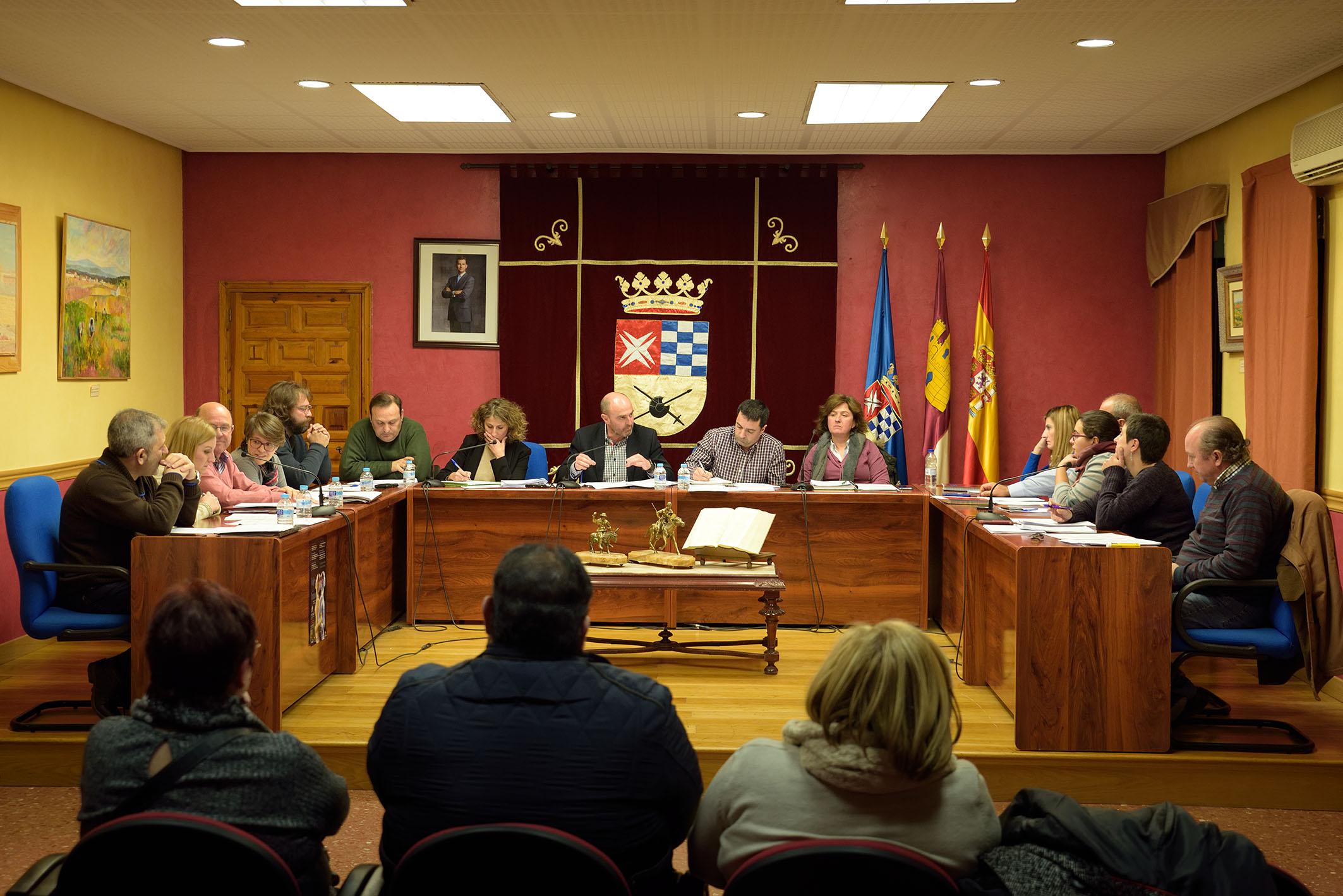 Argamasilla de Alba avanza con el Proyecto CLIME hacia un municipio más sostenible